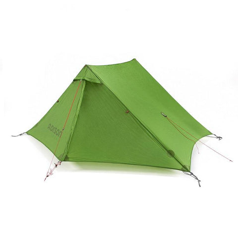 Indie 2 - Ultralight Silnylon 2 Person Hiking Tent 1.3kg