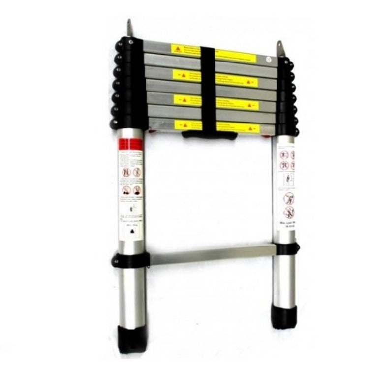 2 3m Telescopic Ladder for Roof Top Tents