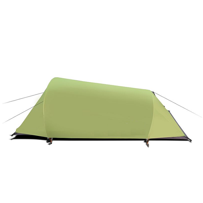 Lightweight Solo 1 Person Backpacking Tent 1.4kg - RANGER 1