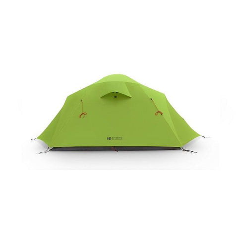 Titan 3 - 'All Weather Series' Camping Tent, 3 Person, 3.75kg
