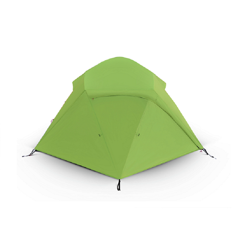 TITAN 2 - ALL WEATHER RIPSTOP POLYESTER 2 Man Tent, 3.3kg