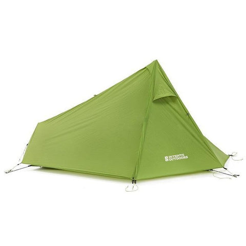 Ultrapack DW - Ultralight Nylon 1 Person Hiking Tent, Double Wall, 850g