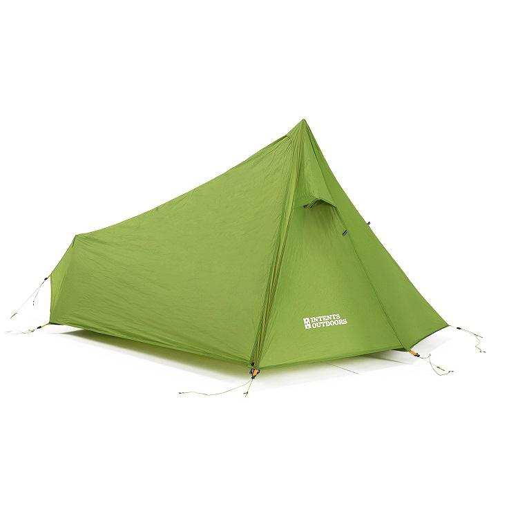 Ultralight 1 Man Hiking Tent 670g - ULTRAPACK-SW