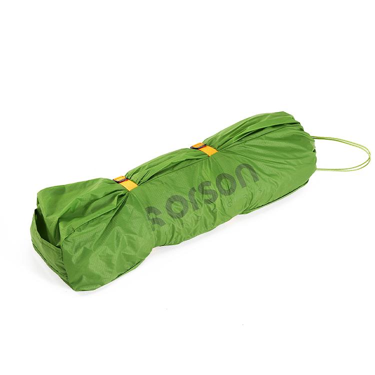 SILNYLON ULTRALIGHT 1 Person Tunnel Tent 1.4kg - JETT 1