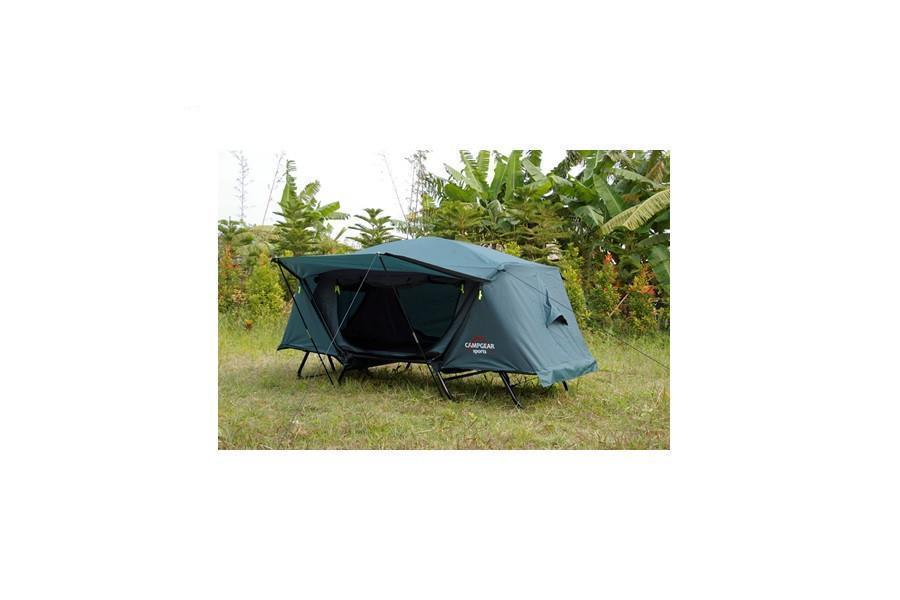 Cot Tent - Double