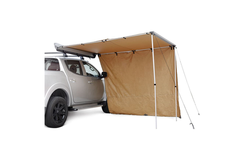 Orson Vehicle Awning Side Wall Extension