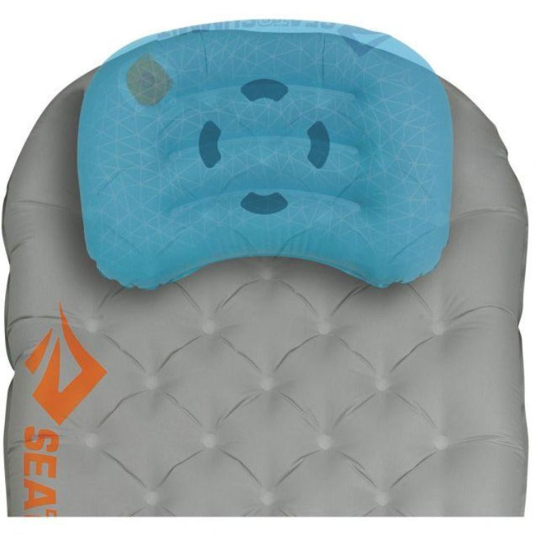 SEA TO SUMMIT Ether Light XT Insulated Sleeping Mat, Reg 425g, Large 560g