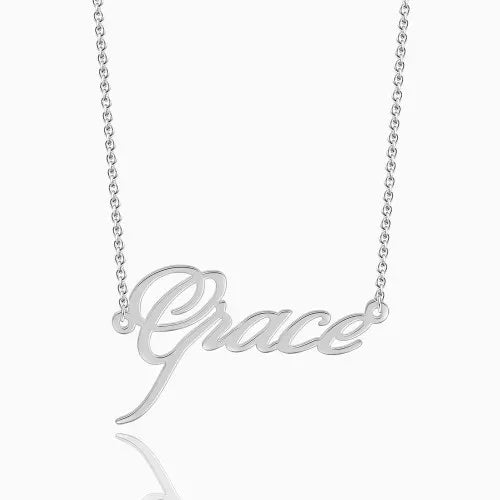 Grace Customized Name Necklace