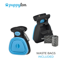 Load image into Gallery viewer, Puppylon™ Pooper Scooper (Free Waste Bags)