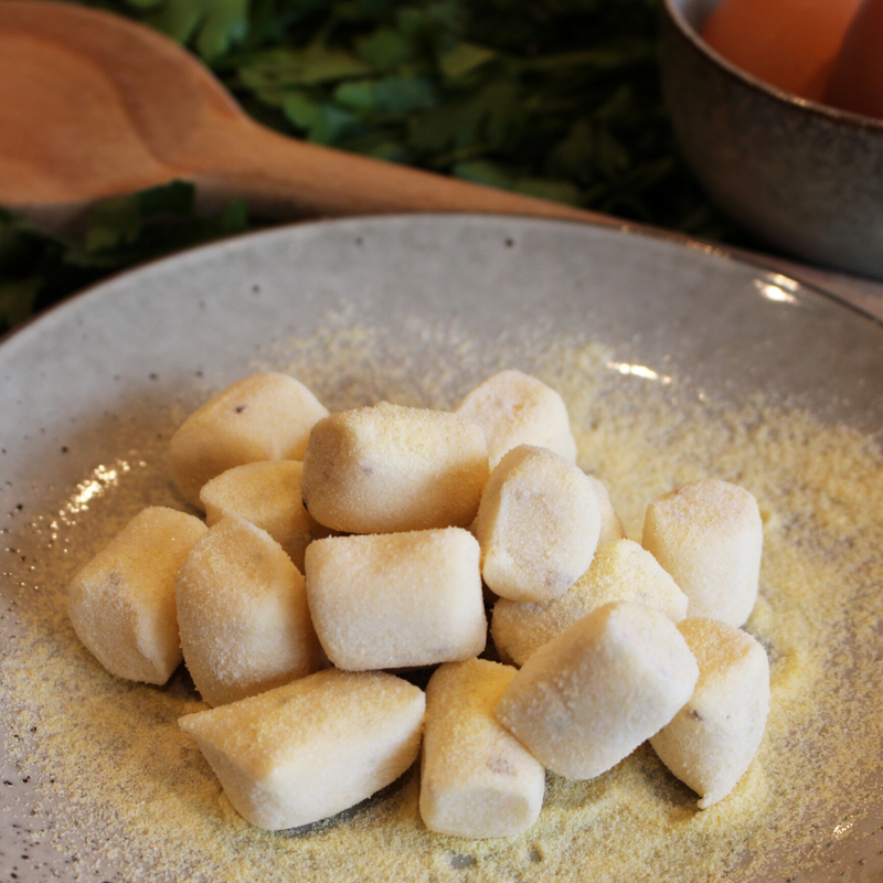 Gnocchi - Country/Sweet Potato - 500g & 1kg bags