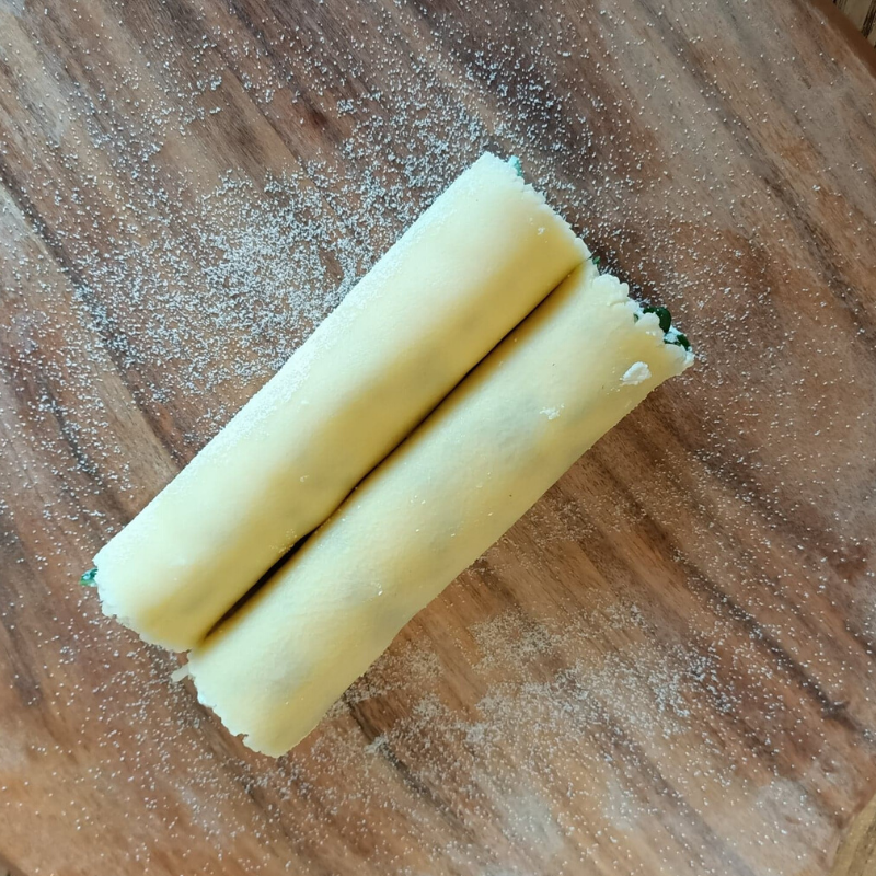 Cannelloni - Available in a variety of fillings - 750g Bags