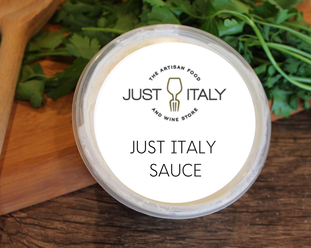 Just Italy Sauce