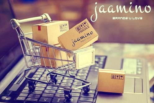 Jaamino - ADVANTAGES OF ONLINE SHOPPING