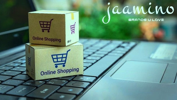 benefits of online shopping jaamino