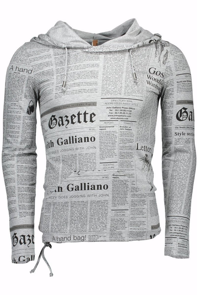 John Galliano Men T-Shirt