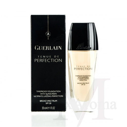 Guerlain Tenue De Perfection Timeproof Foundation (L)