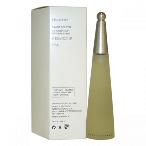 Issey Miyake L'eau D'issey (L) EDT 3.3 oz (Tester)