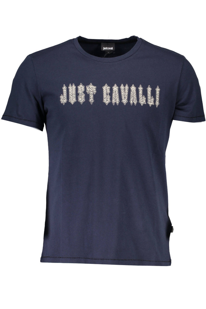 Just Cavalli Men T-Shirt