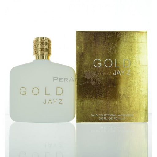 Jay Z Jay Z Gold for Men