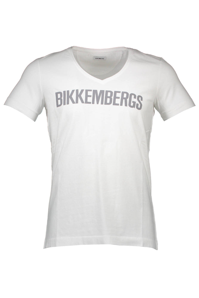 Bikkembergs Men T-Shirt