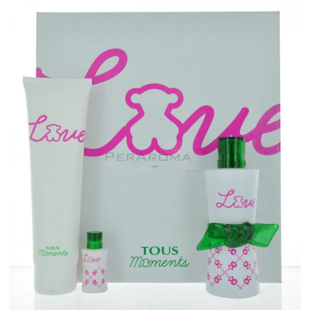Tous Love Moments Gift Set (L)