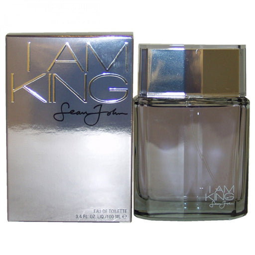 Sean John I Am King Cologne