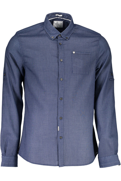 Guess Jeans Men Shirt