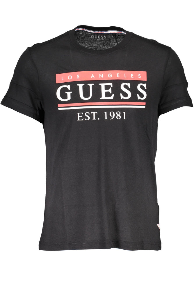 Guess Jeans Men T-Shirt