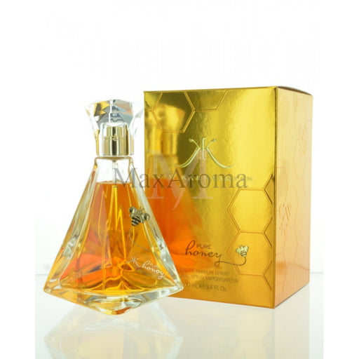 Kim Kardashian Pure Honey Perfume For Women