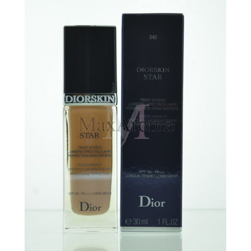 Christian Dior DiorSkin Star Studio Foundation (L) 1 oz