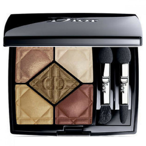 Christian Dior 5 Couleurs  657 Expose Eyashadow (L)
