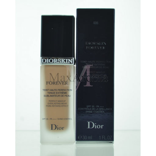 Christian Dior DiorSkin Forever Foundation (L) 1 oz