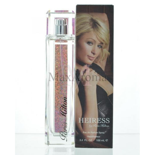 Paris Hilton Heiress For Women