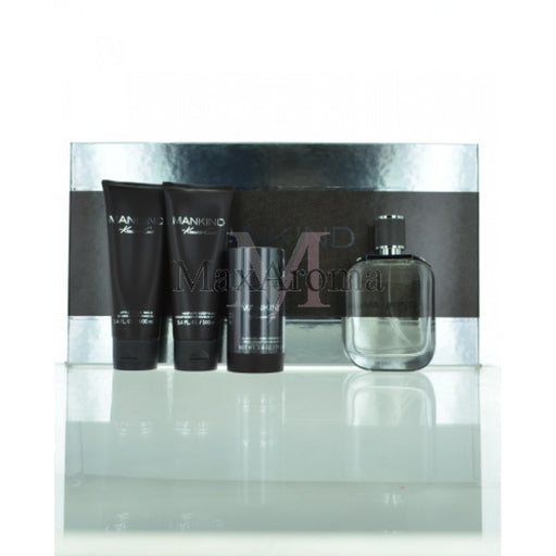Kenneth Cole Mankind Cologne Gift Set (M)