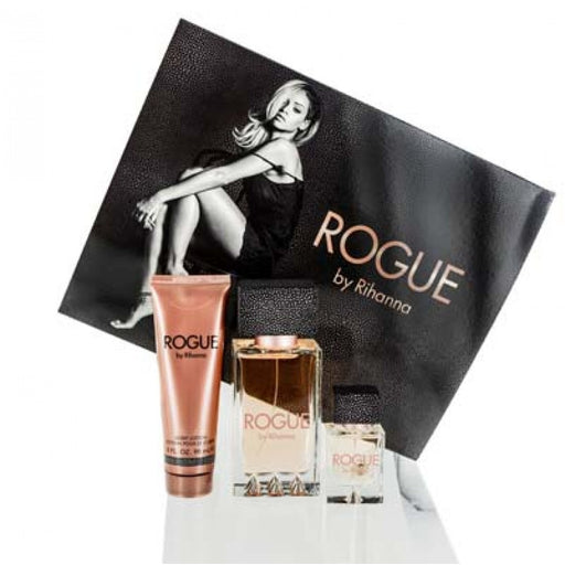Rihanna Rogue By Rihanna for Women