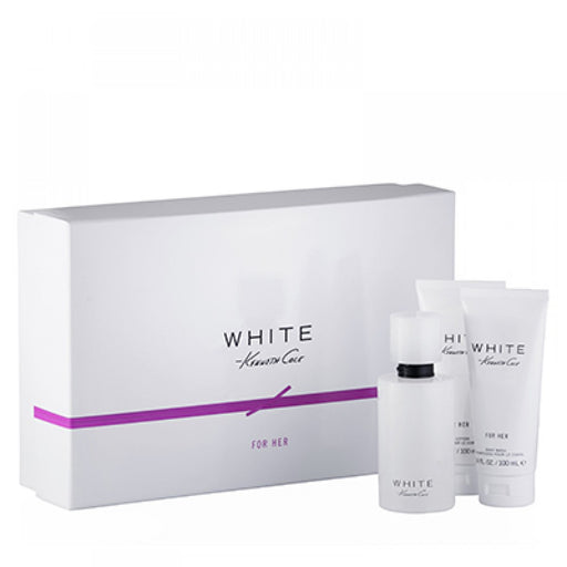 Kenneth Cole Kenneth Cole White Gift Set (L)