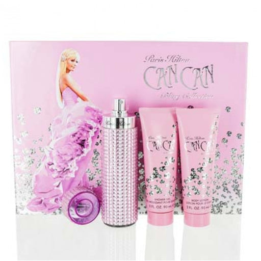 Paris Hilton Can Can Bling Gift Set For Women