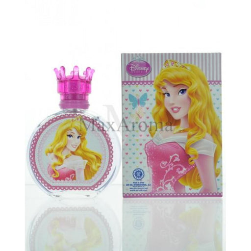 Disney Princess aurora (K) EDT 3.4 oz