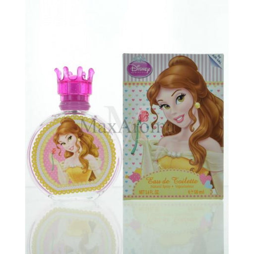 Disney Princess Belle (K) EDT 3.4 oz