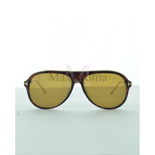 Tom Ford FT0624 (52E) Nicholai Sunglasses (M)