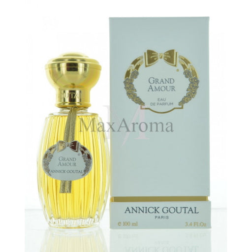 Annick Goutal Grand Amour (L) EDP 3.3 oz