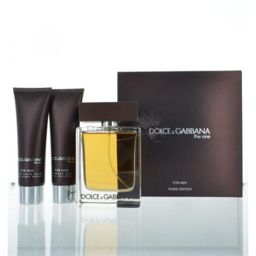 Dolce & Gabbana The One (M) EDT Set