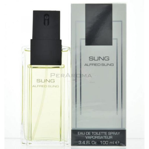 Alfred Sung Sung (L) EDT 3.4 oz
