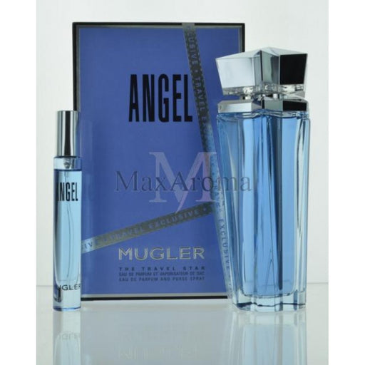 Thierry Mugler Angel Travel Exclusive Gift Set (L)