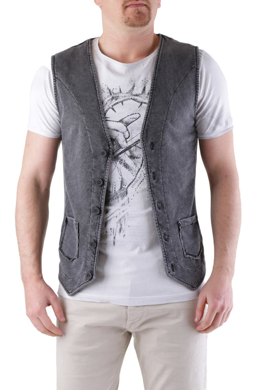 Absolut Joy Men Gilet