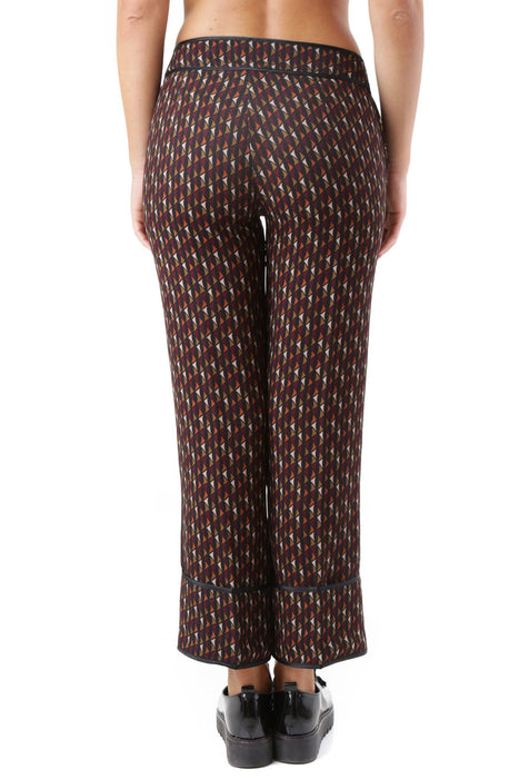 Olivia Hops  Women Trousers