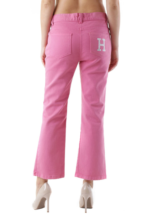 Husky  Women Trousers