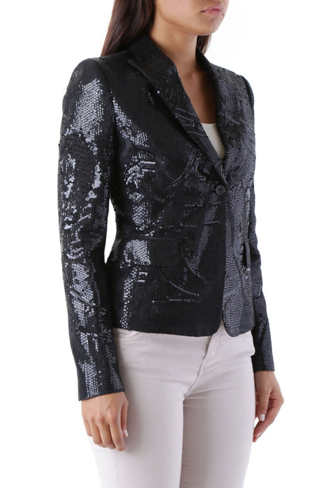 John Richmond  Women Blazer
