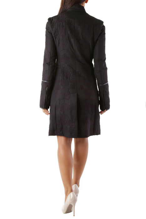 Maria Intscher  Women Jacket