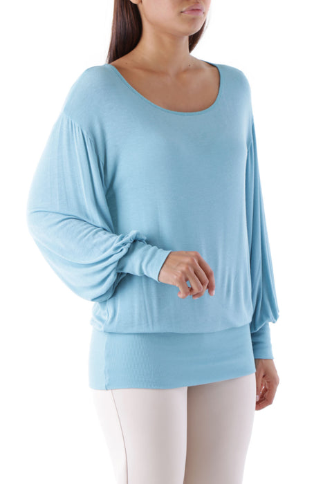Sexy Woman Woman Pullover